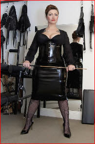 Professional Mistress in London