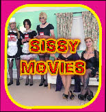 Sissies belittled and dominated on film