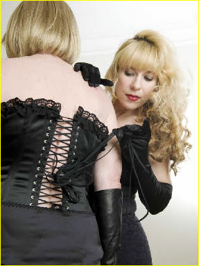 Sissy makeovers and maid training in Hampshire